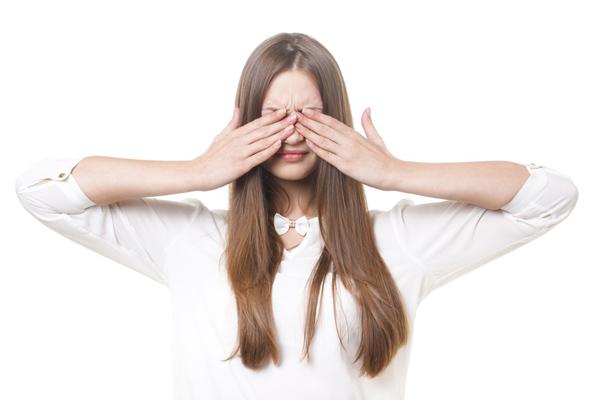 40代女性 薄毛の原因