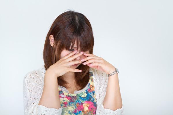 女性のの薄毛の原因